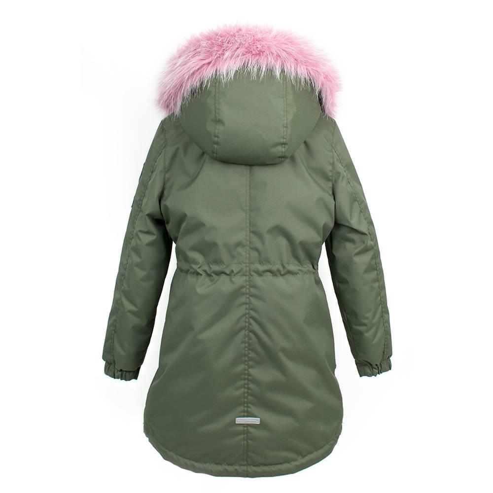 Куртка  для девочки ESTRA