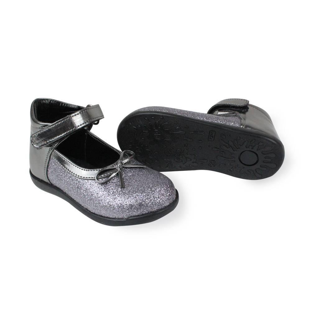 Туфли для девочки IDO с перепонкой 4.V093.00/1977