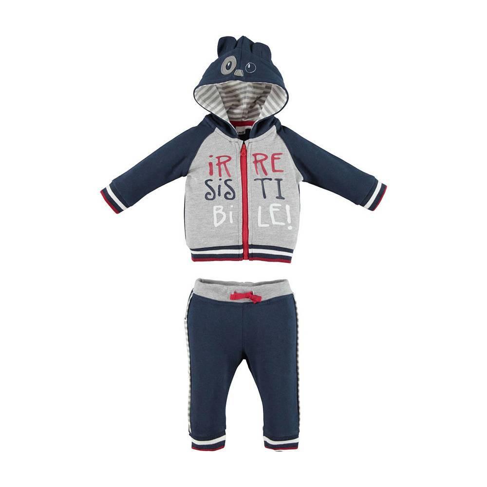 Комплект для мальчика iDO спортивный трикотажный 4.V236.00