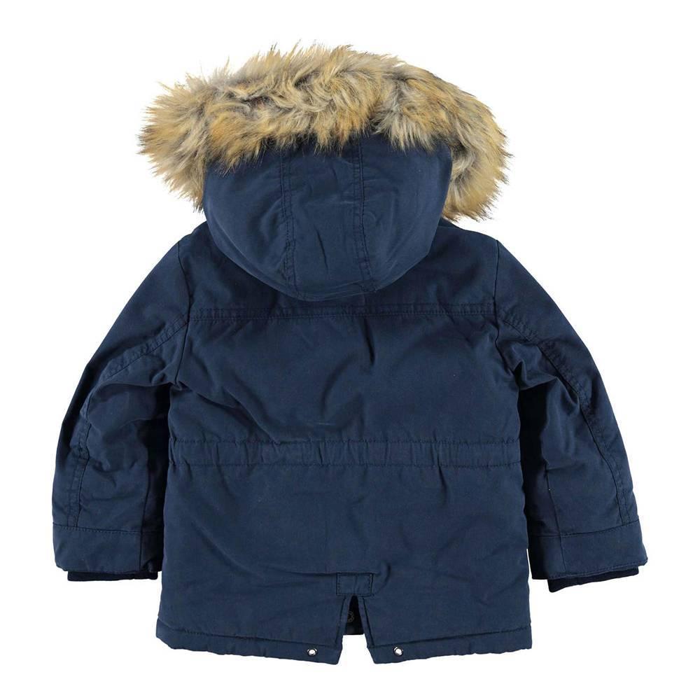 Куртка для мальчика iDO