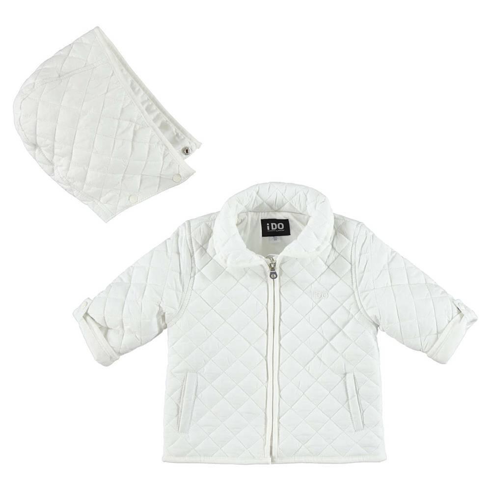 Куртка детская  iDO