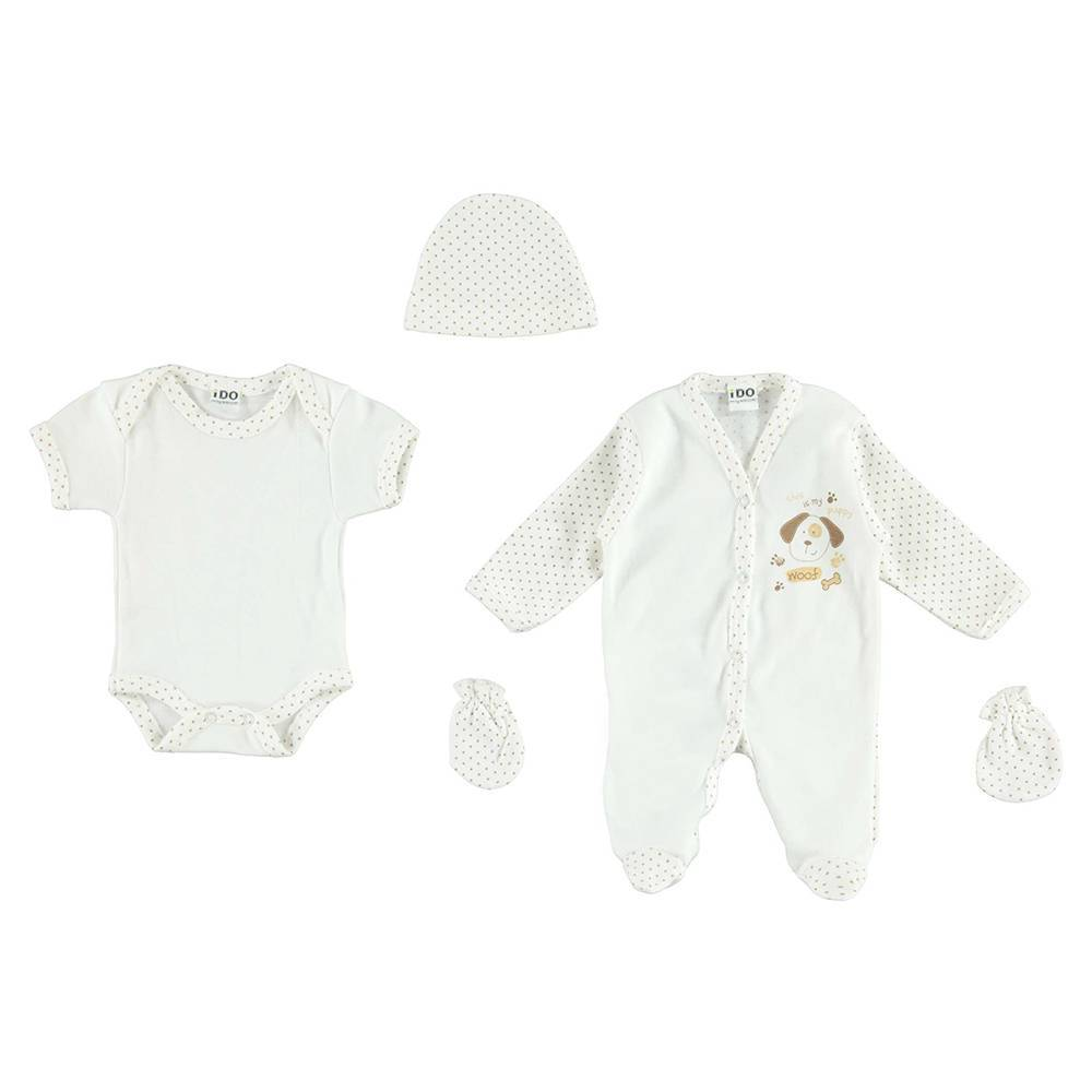 Комплект детский iDO для новорожденного 4.U944.71/0113