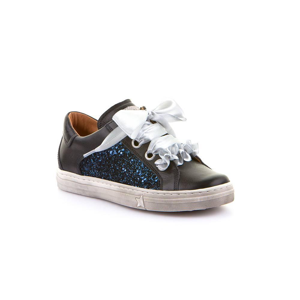 Кроссовки для девочки Froddo демисезонные G3130128-3/DARK-BLUE